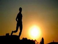 Koşmak Beyne İyi Geliyor