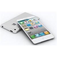 İphone 5 Türkiye Sınırında Apple'a İade Edildi