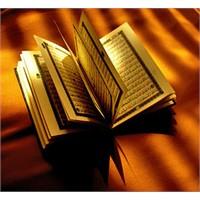 Kur'an-ı Kerim Şiir Kitabı Mı?