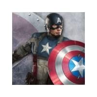 Captain America Dansçıları