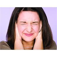 Kulak Çınlaması Nasıl Geçer ?