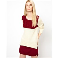 En Şık Örgü Elbise Modelleri 2013