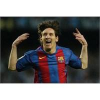 Yeni Messi
