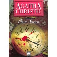 Ölüm Saatler (Agatha Christie) Film Ve Kitap Yorum