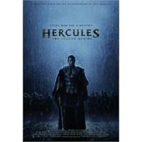 İlk Bakış: Hercules The Legend Begins