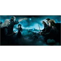 Harry Potter Tiyatro Sahnesine Taşınıyor