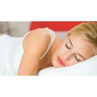 15 Adımda Rahat Uyku