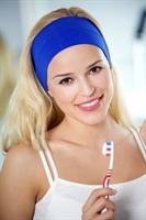 Sadece Diş Fırçalamak Yeterli Mi ?