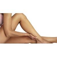 Bacak Çatlakları Nasıl Geçer?