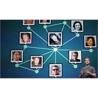 Facebook'un Ne Kadar Üyesi Var ?