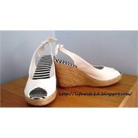 Rahat Ayakkabı