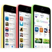 Apple, Plastik İphone 5c İle Karşınızda