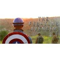 Captain America Hayran Filmi