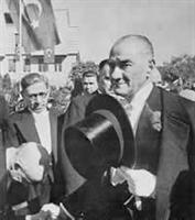 Ataturkun Mıllet Tanımı Ve Bagımsızlık