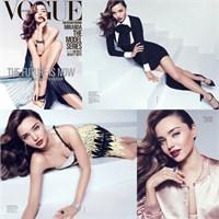 Dergi Kapakları: Nisan 2013