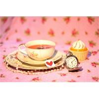 Diyeti Destekleyen 6 Bitki Çayı Tarifi