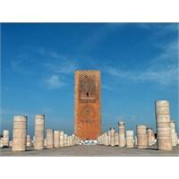 Fas 'ın Başkenti Rabattan Korsanların Başkentine