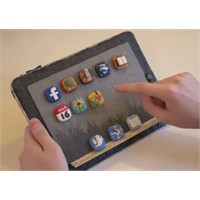 Stop Motion iPad