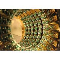 Kuantum Depolama – Veri Atom Çekirdeğinde