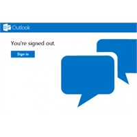 Hotmail'e Elveda Merhaba Outlook