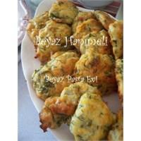 Havuçlu Otlu Çörek