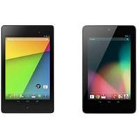 Eski Nexus 7 İle Yeni Nexus 7'nin Farkı Nedir?