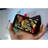Lenovo, Yeni Akıllı Telefonunu Tanıttı: Lephone K2