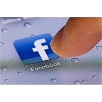 Facebook'tan +13 Uygulaması