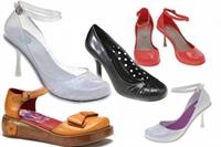 İdeal Kadın Ayakkabısı Nasıl Olmalı?