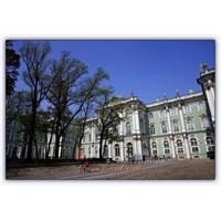 Ermitaj Müzesi | Saint Petersburg - Rusya