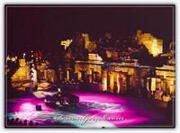 Efes de Antik Kent (tarihi – Eserlerin Tümü) (selç