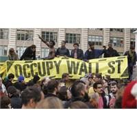 Wall Street İşgali Ve Anarşizm