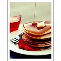 Pancake @mutfak