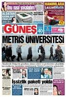 2009 un En İyi Gazete Manşetleri