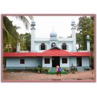 Dünyanın En Eski İkinci Mescidi - Hindistan