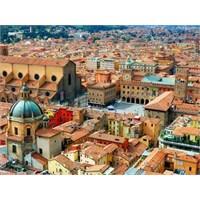 Seveceğin Bir Şehir Bologna!