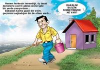 Çok Manidar Bir Karikatür !!!