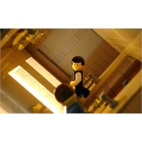 İnception (Başlangıç) Legoları