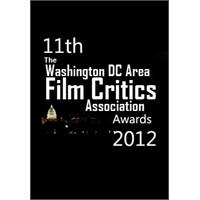 12. Washingtondc Eleştirmenler Birliği Adayları