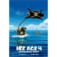 İce Age: Continental Drift