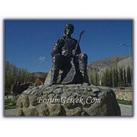 Aşık Sümmani Veya Narmanlı Sümmani (1861-1915)