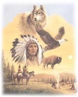 Kızılderili Burcunuz Ve Özellikleri