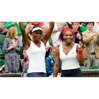 Tenisin Taçsız Kraliçeleri Venüs - Serena Williams