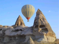 Tatil Cenneti : Kapadokya