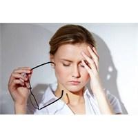 Doğru Beslenmeyle Migrenden Kurtulun