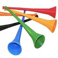 Bir Vuvuzela Derdimiz Eksikti!
