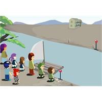 River İq Test (Zeka Testi - Çözümlü)