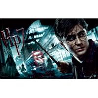 Windows 7'nizi Harry Potter İle Süsleyin!