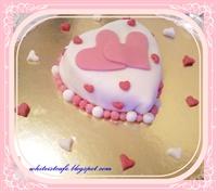 Aşk Pastasıyla Merhaba...