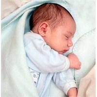 Bebeklerin Dışarıda Uyuması İçin En İdeal Sıcaklık